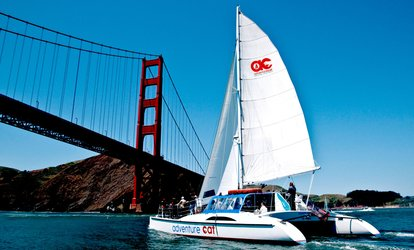 image placeholder image for 90-Minute San Francisco Bay Cruise for a Child  or Adult from Adventure