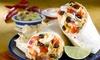 Alvarez Restaurant - Cherry Valley: Mexican Cuisine at Alvarez Restaurant (Half Off). Two Options Available.
