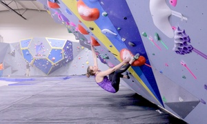 Up to 52% Off Indoor Climbing at Central Rock Gym Warwick at Central Rock Gym Warwick, plus 6.0% Cash Back from Ebates.