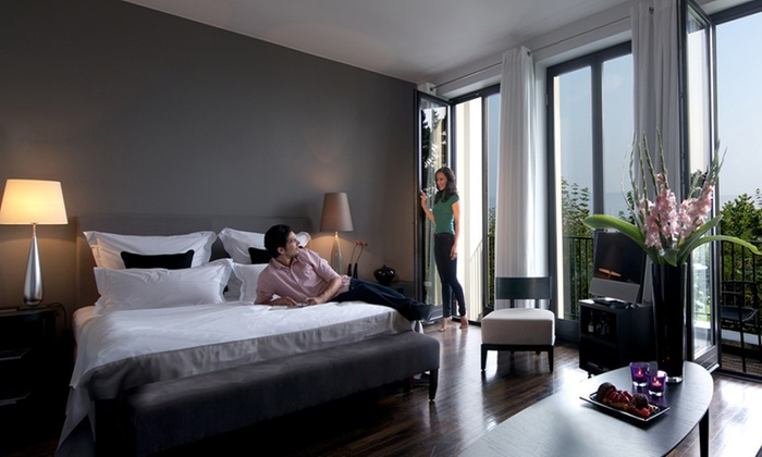 cer s am meer in binz mv groupon getaways. Black Bedroom Furniture Sets. Home Design Ideas