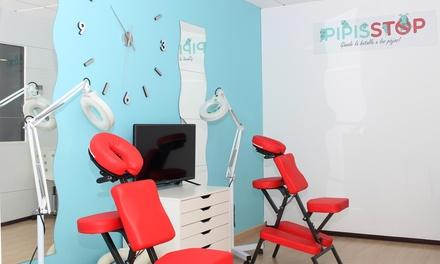 Tratamiento capilar para eliminar los piojos en cabello corto o largo por 24,95 € en dos centros Pipis Stop