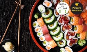 Zensei Sushi - Campinas: Zensei Sushi – Cambui: rodízio japonês para 2 pessoas no almoço ou jantar