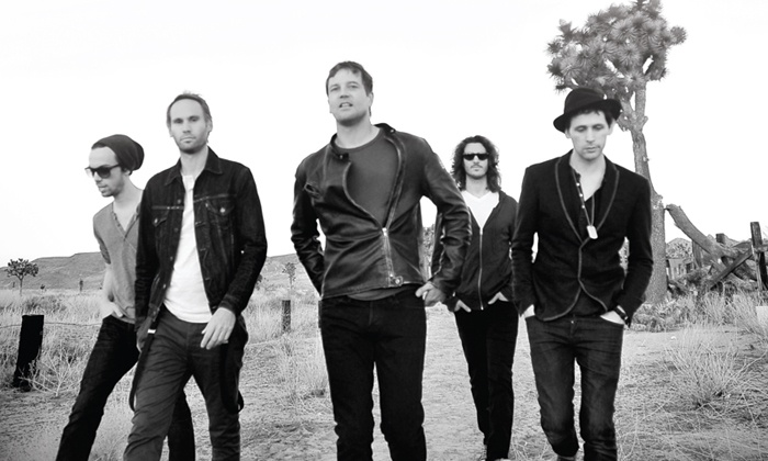 House Of Blues 20th Anniversary Presents Third Eye Blind - The Dome at Toyota Presents Oakdale Theatre: $35 for Third Eye Blind Concert Package at The Dome at Toyota Presents Oakdale Theatre on November 3  (Up to $75 Value)