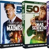 50-Movie Collections 10-DVD Sets
