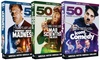 50-Movie Collections 10-DVD Sets: 50-Movie Collections 10-DVD Sets