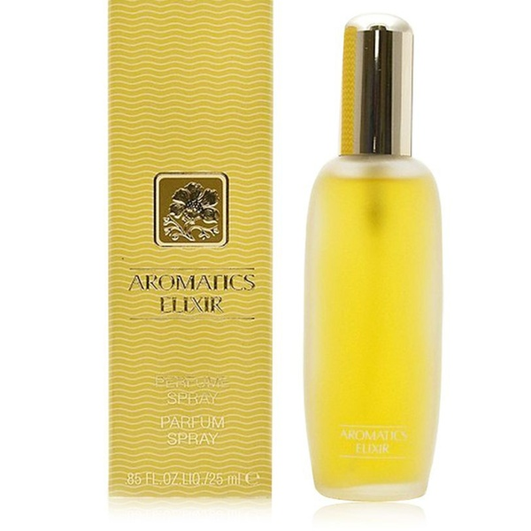 De Clinique Parfum Eau Spray Aromatics Elixir 25ml 8kZOPXwNn0