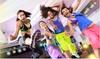 Capoeira- od. Sportkurs nach Wahl