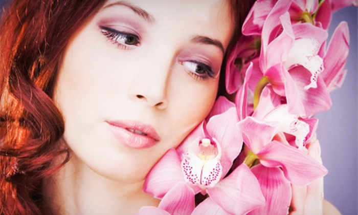 Cosmetic LaserWorks - Cosmetic Laserworks: Radiesse or Restylane at Cosmetic LaserWorks Medical Group (Up to 60% Off). Two Options Available.