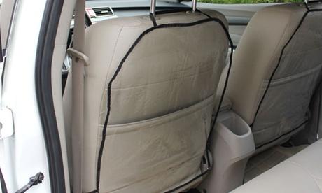 1, 2 o 4 fundas para asiento de coche (envío gratuito)