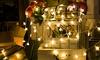 LED Star Fairy String of Lights