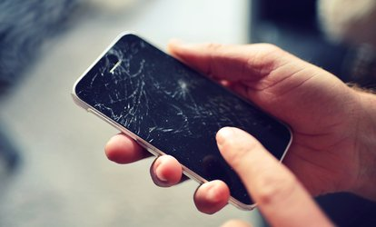 image for Glass Replacement or Accessories at Horizon Cellular (Up to 72% Off). Nine Options Available.