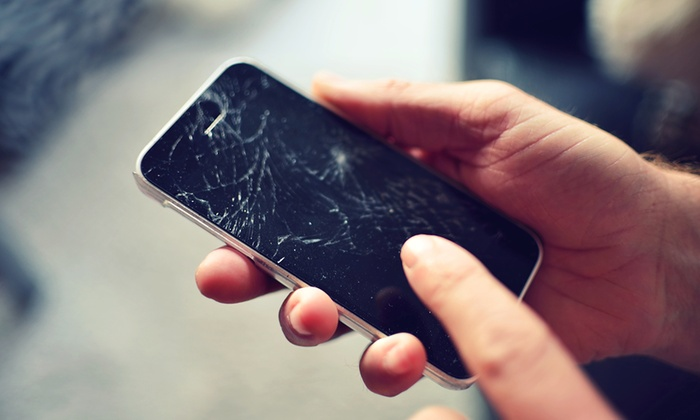 Glass Replacement or Accessories at Horizon Cellular (Up to 72% Off). Nine Options Available.