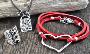 Island Cowgirl Jewelry: Handmade Jewelry from Island Cowgirl Jewelry ($ Off). Two Options Available.