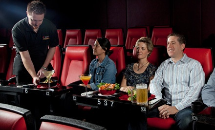 Cheer on your favorite team at Star Cinema Grill, a local restaurant with TVs. Wireless Internet access is available for no charge at Star Cinema auctionsales.tk Star Cinema Grill, you can park quickly and safely in a lot next door. Star Cinema Grill offers parking for all customers, including those who travel by bike%(K).