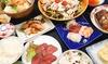 兵庫/川西市 料理自慢の宿が贈る「肉御膳会席」を堪能