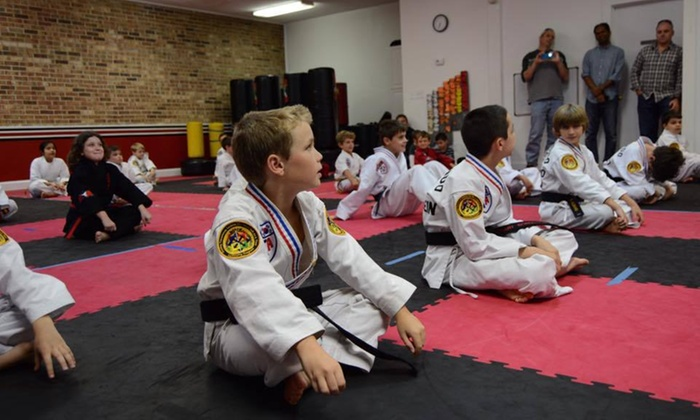 Great Neck Martial Arts Academy - Multiple Locations: $35 for $99 Groupon — Great Neck Martial Arts Academy