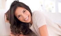自然な白い歯で笑顔に自信を≪ポリリンプラチナホワイトニングシステム(歯石・歯面クリーニング付)/他3メニュー≫ @いけだ歯科クリニック