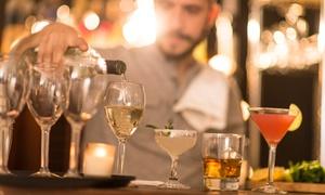 Corsi online Cecop: Videocorso per imparare a realizzare i principali cocktail con Corsi online Cecop (sconto 87%)