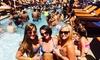 Up to 67% Off Pool Crawl from Crawl Vegas