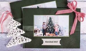 Colorland : 1 o 2 fotolibros modelo clásico en formato A4 a elegir entre horizontal y vertical desde 5,99 € en Colorland
