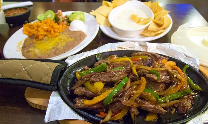Rita S Mexican Food Mesa Az