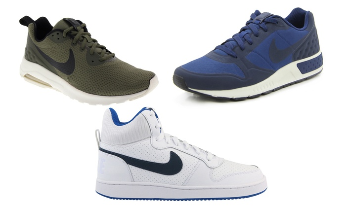 Fino a 39% su Scarpe Nike da uomo | Groupon