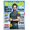 Up to 60% Off Subscriptions to Men's Health Magazine