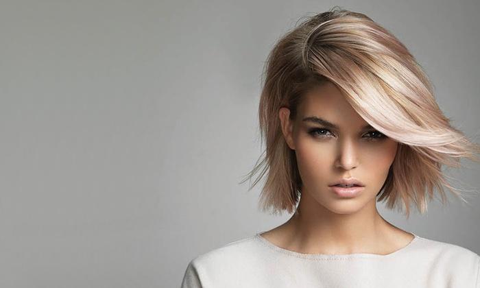 Martin Hair Studio - Hermosa Beach: Up to 51% Off Hair Services at Martin Hair Studio