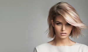 Martin Hair Studio: Up to 51% Off Hair Services at Martin Hair Studio