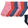 12 paia di calzini da bambina