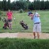 Golfplatz-Ganztages-Greenfee