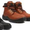 Goodyear Pro Men's Steel Toe All-Purpose Work Boots