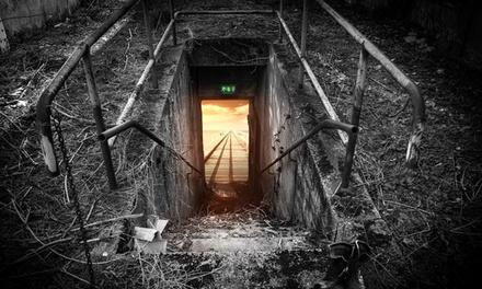 Esperienza Escape room in zona Isola