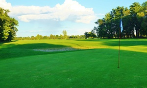 Up to 43% Off Round of Golf with Cart at Oconto Golf Club at Oconto Golf Club, plus 6.0% Cash Back from Ebates.