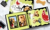 Up to 86% Off Custom Dog or Cat Photo Book from Printerpix