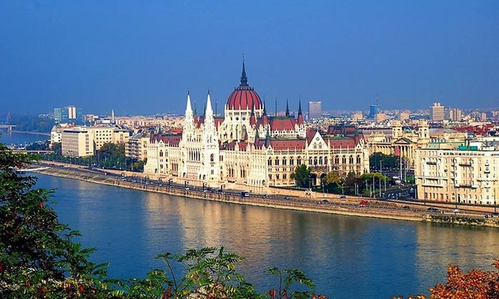 Più Viaggi a - Budapest | Groupon Getaways