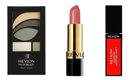 Revlon ThreePiece MakeUp Set