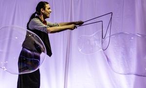 Les Jumeaux al Teatro Gioiello di Torino: Les Jumeaux il  21 ottobre al Teatro Gioiello di Torino (sconto 47%)