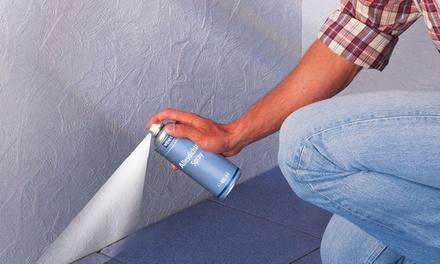 1 o 2 spray sigillante Wenko da 400 ml per perdite e crepe, di facile applicazione