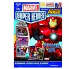 One-Year, 6-Issue Subscription to Marvel Super Heroes Magazine