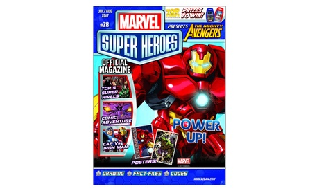 One-Year, 6-Issue Subscription to Marvel Super Heroes Magazine 01ebf3f2-2323-4000-90a1-721350e53780