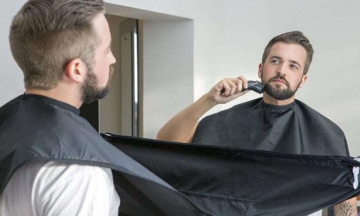 Mantella raccogli peli di barba
