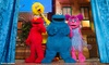 Sesame Street Live! Make Your Magic – Up to 35% Off