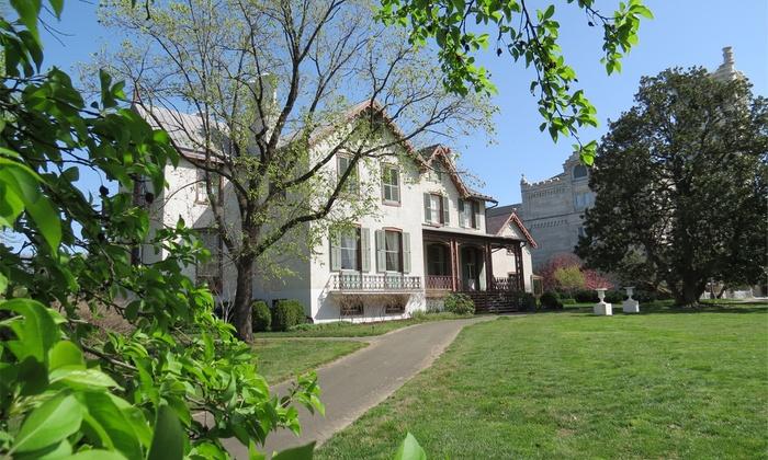 Miraculous President Lincolns Cottage Download Free Architecture Designs Barepgrimeyleaguecom