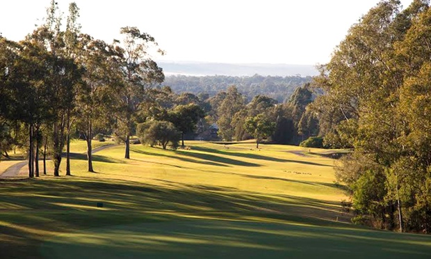 golf in hunter valley cypress lakes golf country club. Black Bedroom Furniture Sets. Home Design Ideas