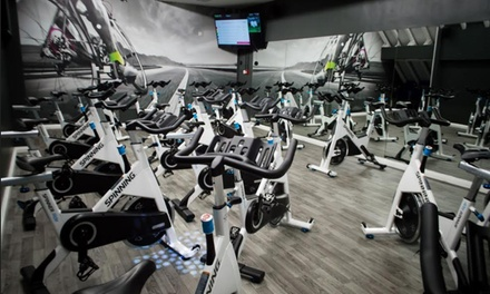 Energie Fitness Jarrow