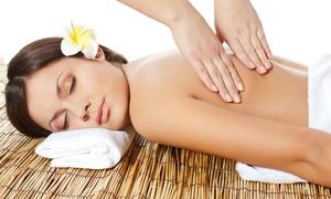 Yin&Yang Centro Estetico di Paola Santinelli: 3 massaggi da 30 o 50 minuti come rilassante, anticellulite e drenante al centro estetico Yin&Yang (sconto fino a 81%)