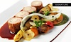 35% Off Seven-Course Tasting Menu for Two at Alize