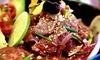 Cuisine péruvienne à emporter