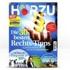 Halbjahres-Abo Zeitschrift Hörzu